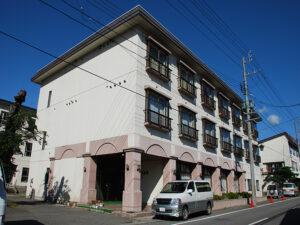 中ノ沢温泉 朝日屋旅館